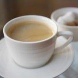 デザートセット(コーヒーor紅茶)