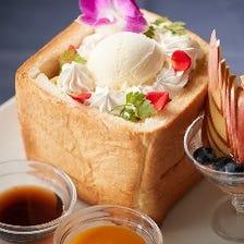 沖縄の食材を使った創作料理はいかが