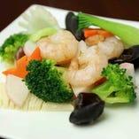 素材・調味料にこだわり、手間ひまかけて作る旨味たっぷりの中華