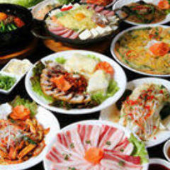 韓国料理 チェゴヤ WBG海浜幕張店