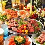 メキシカンをベースにした手軽に楽しめるパーティー料理