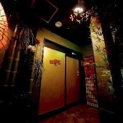 個室×modernistic dining 隠れ家 萬坊(manbow)