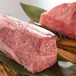 全国より選りすぐりの肉を使用