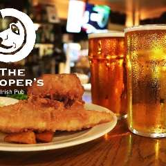THE COOPER'S (ザ クーパーズ)