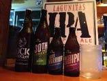 クラフトビールは樽生で3種類!流行のIPAも