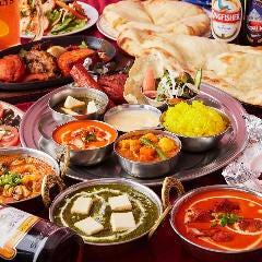 インド料理 サクティ 大森店