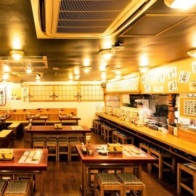 串焼き酒場 東京串やぶり  店内の画像