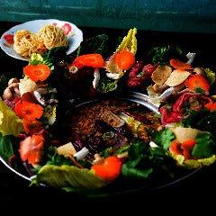 ベトナム牛薬膳鍋
