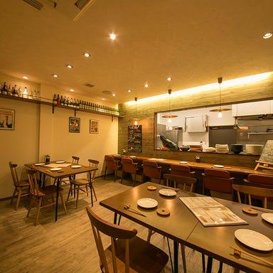 Bistro bar 'Olu 'Olu  店内の画像