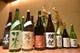 「初しぼり」など季節感溢れる地酒が続々入荷中!