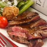 【超PUSH!其ノ2】各種ステーキ・牛タンのステーキ