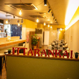 あったかい雰囲気が心地良い♪明るくカジュアルなイタリアン酒場