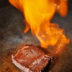 肉とワイン 旦那五郎次(Goroji) 桜木町・野毛