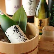 自社の肥料・米からつくる銘酒