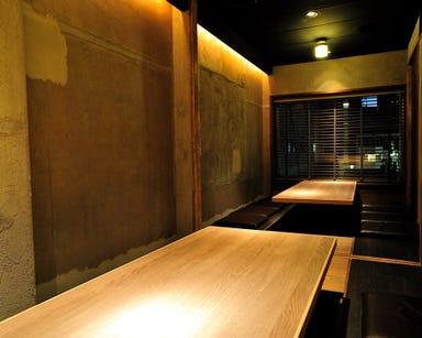 ロテヤキ。酒場。 メリケン 豊橋駅前店 店内の画像