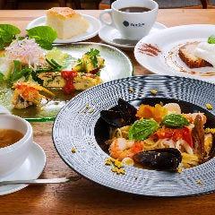 Seasonal kitchen Yon‐Sun ~ヨンサン~