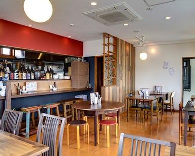 ちゃいな食堂 OOLong  店内の画像