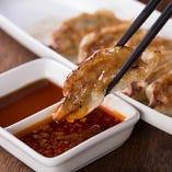 豊見城の中華居酒屋。餃子、麻婆豆腐、あんかけ焼きそばも絶品!