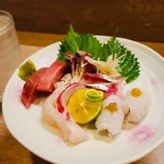 季節の野菜とお魚 出汁料理 kikuichi 三宮  メニューの画像