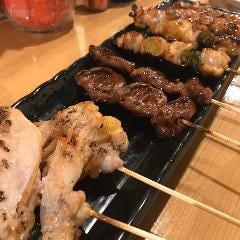 炭火焼鳥 69鶏 あびこ店