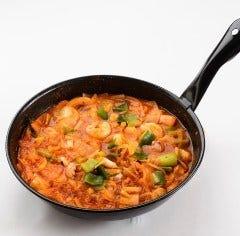 韓国屋台料理とナッコプセのお店ナム西院店