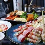 博多名物コース料理