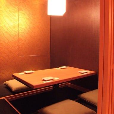 全席個室 楽蔵うたげ 赤坂見附店 店内の画像