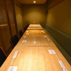 完全個室 満月いぶき 横浜鶴屋町
