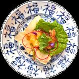 海老のえびによるエビソース ¥1,200
