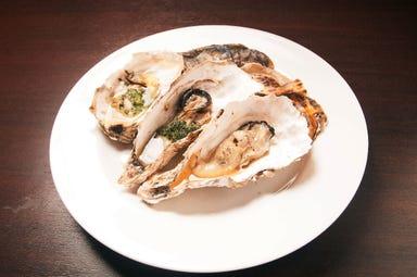 vegetable&oyster unosuke  こだわりの画像