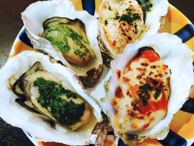 vegetable&oyster unosuke  メニューの画像