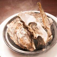 vegetable&oyster unosuke