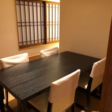 会席料理と蕎麦 老梅庵 四日市本店(ろうばいあん) 店内の画像