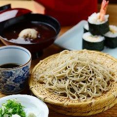 会席料理と蕎麦 老梅庵 四日市本店(ろうばいあん…