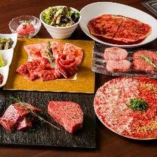 【人気】松阪牛と仙台牛の食べ比べ♪