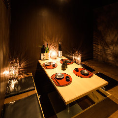 全席個室居酒屋&まぐろ食べ放題 北海 ‐Hokkai‐ 新橋店