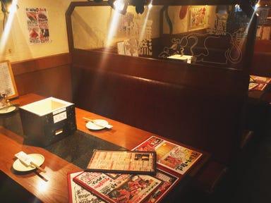 五反田 はらみ堂 店内の画像
