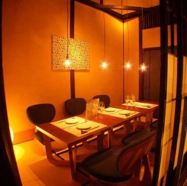 Sushi & Wine Dining TENTO 袋町店  店内の画像