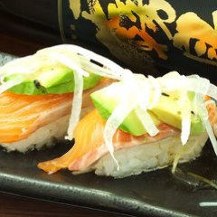 Sushi & Wine Dining TENTO 袋町店  メニューの画像