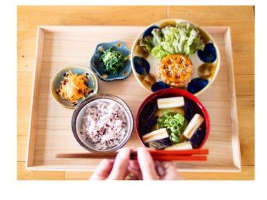 tsugugoto cafe  こだわりの画像