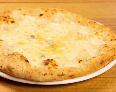 Pizzeria Liberta  メニューの画像