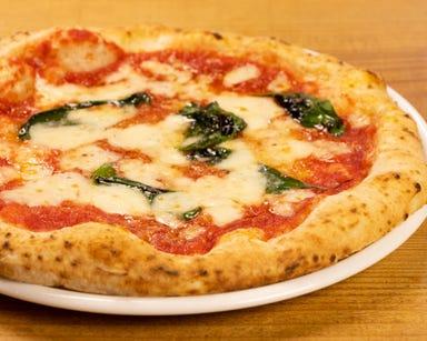 Pizzeria Liberta  こだわりの画像