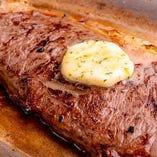 ジューシー!極上!肉の美味しさを存分に楽しめます!