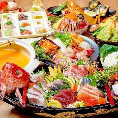 個室×肉バル ビーフ三田‐SANDA‐ 浜松町・大門店