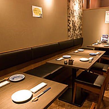 海鮮料理 鮨 魚丁天(uchoten)  店内の画像