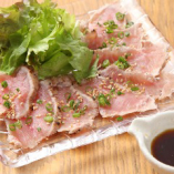長崎芳寿豚のたたき