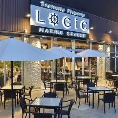 Trattoria Pizzeria Logic MARINA GRANDE