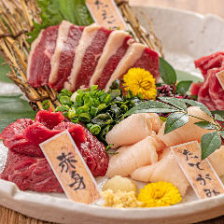 絶品九州料理が楽しめる!