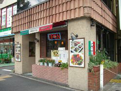 完全貸切 イタリアン グラン・パ 東高円寺店 店内の画像