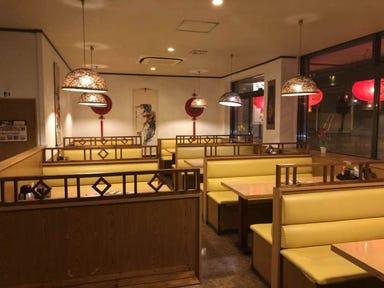本格中華×食べ飲み放題 福満苑(フクマンエン) 船橋店 店内の画像